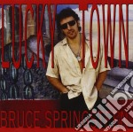Bruce Springsteen - Lucky Town cd musicale di Bruce Springsteen