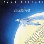 Ivano Fossati - Lindberg cd musicale di Ivano Fossati