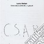 Lucio Battisti - Cosa Succedera' Alla Ragazza cd musicale di Lucio Battisti