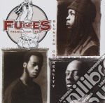 BLUNTED ON REALITY cd musicale di FUGEES