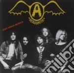 Aerosmith - Get Your Wings cd musicale di AEROSMITH