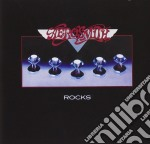 Aerosmith - Rocks cd musicale di AEROSMITH