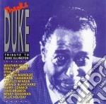 Thank's Duke cd musicale di Duke Thanks