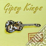 Gipsy Kings - Greatest Hits cd musicale di Kings Gipsy