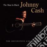 Johnny Cash - The Man In Black cd musicale di Johnny Cash
