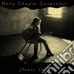 Mary Chapin Carpenter - Stones In The Road cd musicale di Mary chapi Carpenter