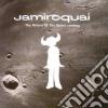 Jamiroquai - The Return Of The Space Cowboy cd