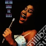 Aretha Franklin - Sings The Blues cd musicale di Aretha Franklin