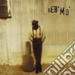 Keb' Mo' - Keb' Mo' cd musicale di Mo' Keb'