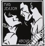 Mad Season - Above cd musicale di Mad Season