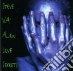 Steve Vai - Alien Love Secrets cd musicale di Steve Vai