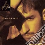 Jon B - Bonafide cd musicale di B Jon
