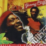 Jimmy Cliff - Definitive Collection cd musicale di Jimmy Cliff