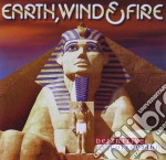 Earth, Wind & Fire - Definitive Collection cd musicale di EARTH WIND AND FIRE