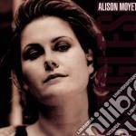 Alison Moyet - Greatest Hits - Singles cd musicale di Alison Moyet