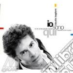 Claudio Baglioni - Io Sono Qui cd musicale di Claudio Baglioni