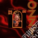 Ozzy Osbourne - Speak Of The Devil cd musicale di Ozzy Osbourne
