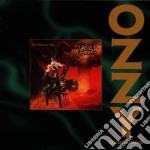 Ozzy Osbourne - The Ultimate Sin cd musicale di Ozzy Osbourne