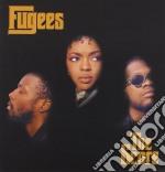 THE SCORE cd musicale di FUGGES