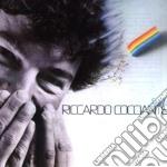 Riccardo Cocciante - Sincerita' cd musicale di Riccardo Cocciante