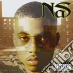 Nas - It Was Written cd musicale di NAS