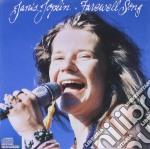 Janis Joplin - Farewell Song cd musicale di Janis Joplin