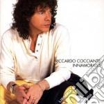 Riccardo Cocciante - Innamorato cd musicale di Riccardo Cocciante