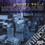 (LP VINILE) A collection of rare jazzy clu lp vinile di Groovy vol. 2