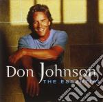 Don Johnson - Essential cd musicale di Don Johnson