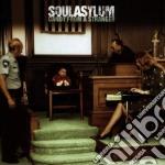 Soul Asylum - Candy From A Stranger cd musicale di Asylum Soul