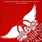 Aerosmith - Aerosmiths Greatest Hits 1973-1988 cd musicale di AEROSMITH
