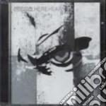 Wink - Hearhere cd musicale di Josh Wink