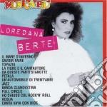 Loredana Berte'- I Piu' Grandi Successi cd musicale di Loredana Bertè