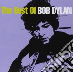 Bob Dylan - The Best Of cd musicale di Bob Dylan