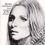 Barbra Streisand - Live Concert At The Forum cd musicale di Barbra Streisand