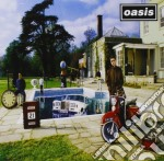 Oasis - Be Here Now cd musicale di OASIS