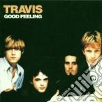 Travis - Good Feeling cd musicale di TRAVIS