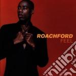 Roachford - Feel cd musicale di ROACHFORD