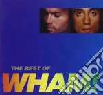 Wham! - If You Were There - The Best Of cd musicale di WHAM!
