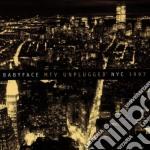 Babyface - Mtv Unplugged cd musicale di BABYFACE