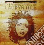 Lauryn Hill - The Miseducation Of Lauryn Hill cd musicale di Lauryn Hill