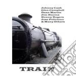 LOVE TRAIN - SOUND OF PHILADELPHIA cd musicale di LOVE TRAIN (THE ULTI