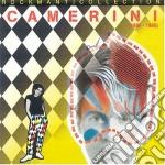 Alberto Camerini - Rockmantic Collection cd musicale di Alberto Camerini
