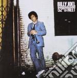 Billy Joel - 52nd Street cd musicale di Billy Joel