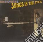 Billy Joel - Songs In The Attic cd musicale di Billy Joel
