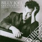 Greatest hits volume i & volume ii cd musicale di Billy Joel
