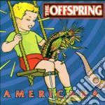 Offspring - Americana cd musicale di OFFSPRING