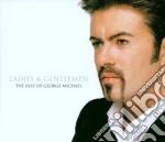 LADIES & GENTLEMEN(BEST OF) cd musicale di George Michael