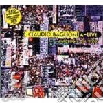 A LIVE ANTOLOGIA DAL VIVO (3CD) cd musicale di Claudio Baglioni