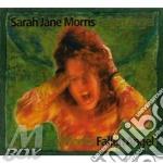 Sarah Jane Morris - Fallen Angel cd musicale di MORRIS SARAH JANE